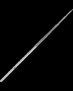 Diamant Nadelfeile - Rund