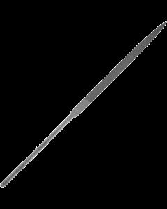 Nadelfeile - Flachstpitz