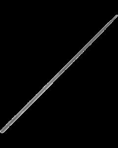 Nadelfeile - Vierkant