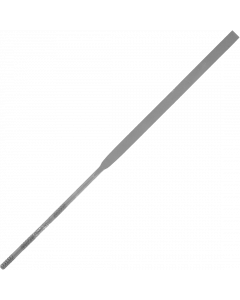Nadelfeile - Scharnierfeile runde Kanten