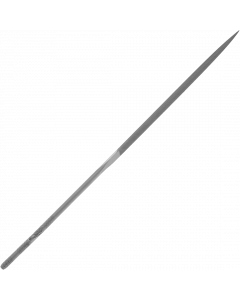 Nadelfeile - Dreikant scharfe Kanten