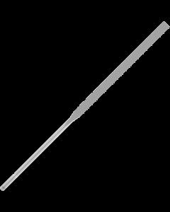 Nadelfeile  Schmirgel - Stiften