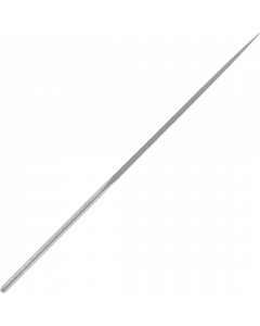 Nadelfeile  Schmirgel  Vierkant