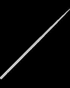 Nadelfeile  Schmirgel -Rund
