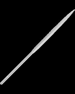 Nadelfeile  Schmirgel - Barett