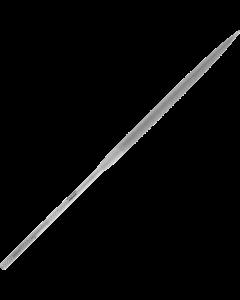 Valtitan Nadelfeile - Halbrund