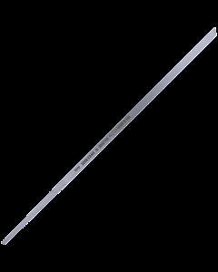 HSS-Uhrmacherstichel - Vierkant