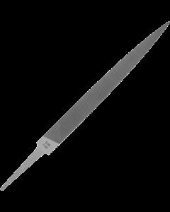 Präzisionsfeile - Flachspitz spezial