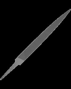Präzisionsfeile - Flachspitz dünn