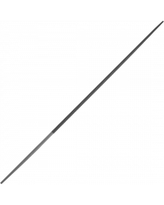 Präzisionsfeile - Rund normal spitz