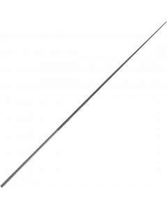 Präzisionsfeile - Rundfeile zur Zapfenlöcher