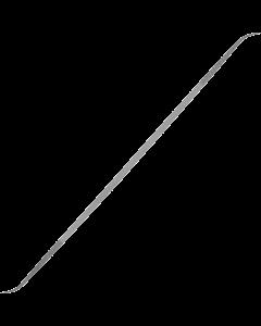 Riffelfeile - Vierkant