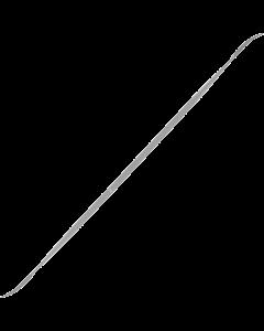 Riffelfeile - Dreikant