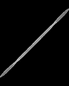 Riffelfeile - Vogelzunge