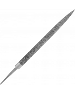 Feine raspeln - Halbrund schlank